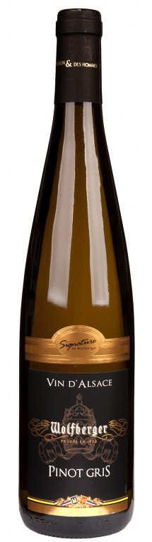 Wolfberger Pinot Gris Signature