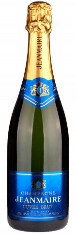 Champagne Jeanmaire Brut