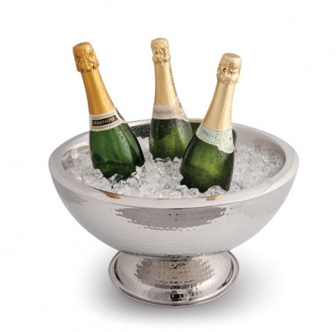 Champagne Bowl Como - Double Walled