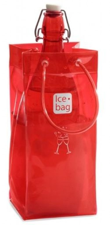 Ice Bag Design Collection - Rood
