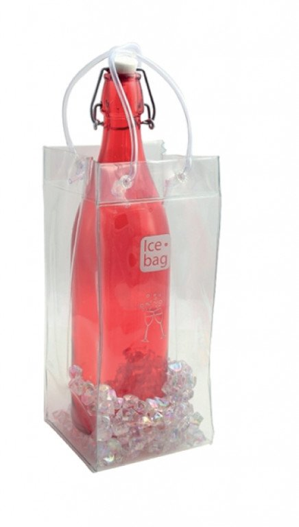 Ice Bag Design Collection - Transparant (Clear)